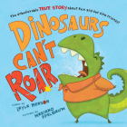 Dinosaurs Can't Roar Cover Image