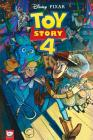 Disney·PIXAR Toy Story 4 (Graphic Novel) Cover Image