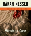 Munster's Case (Inspector Van Veeteren Mysteries) Cover Image