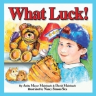 What Luck! Cover Image