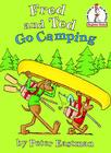 Fred and Ted Go Camping Cover Image