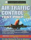 Air Traffic Control Test Preparation [with Access Code] [With Access Code] Cover Image