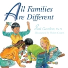 All Families Are Different Cover Image