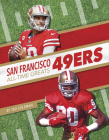 San Francisco 49ers All-Time Greats Cover Image