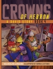 Crowns of Hebron: A David Story: Book 4 Cover Image