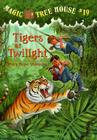 Tigers at Twilight Cover Image
