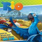 Rio: Greetings from Rio! Cover Image