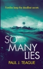 So Many Lies Cover Image