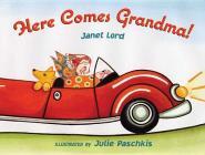 Here Comes Grandma! Cover Image