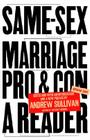 Same-Sex Marriage: Pro and Con Cover Image