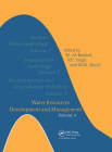 Surface Water Hydrology: Volume 4 of the Proceedings of the International Conference on Water Resources Management in Arid Regions, Kuwait, Mar Cover Image