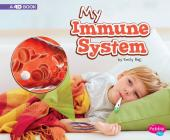 My Immune System: A 4D Book Cover Image