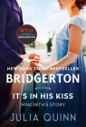 It's in His Kiss: Bridgerton (Bridgertons #7) Cover Image