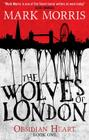 The Wolves of London Cover Image