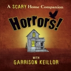Horrors! Cover Image