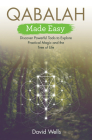 Qabalah Made Easy: Discover Powerful Tools to Explore Practical Magic and the Tree of Life Cover Image