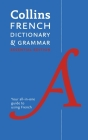 Collins French Dictionary & Grammar: Essential Edition (Collins Essential Editions) Cover Image
