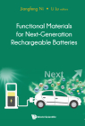 Functional Materials for Next-Generation Rechargeable Batteries Cover Image