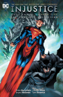 Injustice: Gods Among Us Year Five- The Complete Collection Cover Image