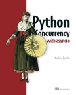 Python Concurrency with asyncio Cover Image