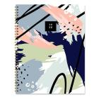 Cal 2020-Abstract Painting Planner Cover Image