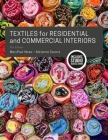 Textiles for Residential and Commercial Interiors: Bundle Book + Studio Access Card [With Access Code] Cover Image