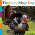 Thanksgiving Day (Seedlings: Holidays) Cover Image