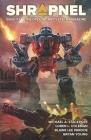 BattleTech: Shrapnel, Issue #3 Cover Image