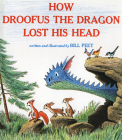 How Droofus the Dragon Lost His Head Cover Image