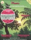 Plants, Grades 5 - 8 Cover Image
