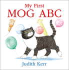 My First Mog ABC Cover Image