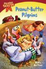 Pee Wee Scouts: Peanut-Butter Pilgrims Cover Image