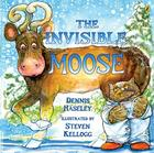 The Invisible Moose Cover Image