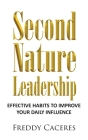 Second Nature Leadership Cover Image