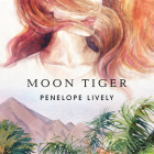 Moon Tiger Cover Image