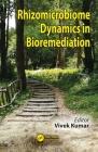Rhizomicrobiome Dynamics in Bioremediation Cover Image