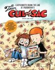 Team Cul de Sac: Cartoonists Draw the Line at Parkinson's Cover Image