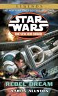 Rebel Dream: Star Wars Legends (the New Jedi Order): Enemy Lines I Cover Image