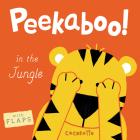 Peekaboo! in the Jungle! Cover Image