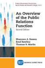 An Overview of The Public Relations Function, Second Edition Cover Image