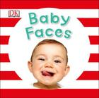 Baby Faces (Baby Sparkle) Cover Image