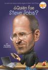 ¿Quién fue Steve Jobs? (¿Quién fue?) Cover Image