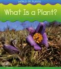 What Is a Plant? Cover Image