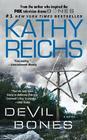 Devil Bones: A Novel (A Temperance Brennan Novel #11) Cover Image