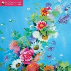 Blooms by Nel Whatmore Wall Calendar 2021 (Art Calendar) Cover Image