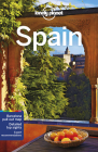 Lonely Planet Spain 12 (Country Guide) Cover Image