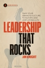 Leadership That Rocks: Take Your Brand's Culture to Eleven and Amp Up Results Cover Image