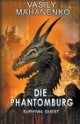 Survival Quest: Die Phantomburg Cover Image