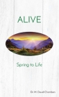 Alive: Spring to Life (Holiday #2) Cover Image