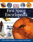 First Space Encyclopedia Cover Image